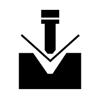 Kanten pictogram