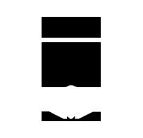Lasersnijden pictogram