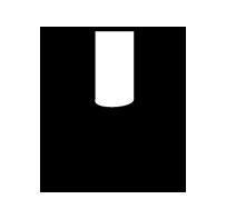 Ontbramen pictogram