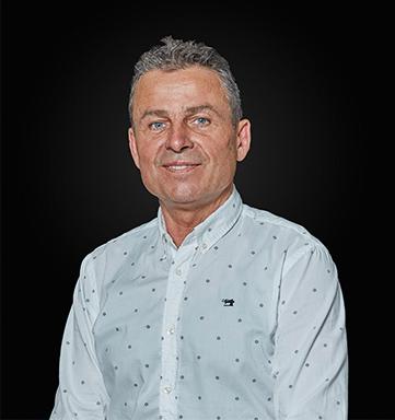 Jan Brugmans Productie manager De Bruyn Metaal